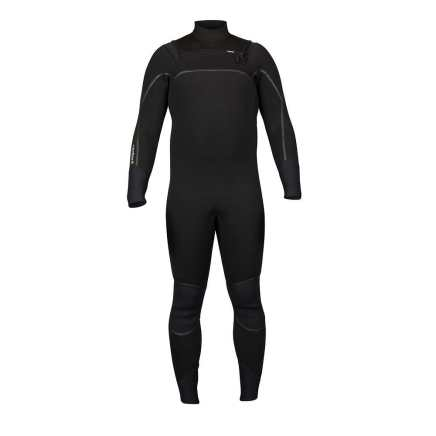 NRS Radiant 4x3 wetsuit